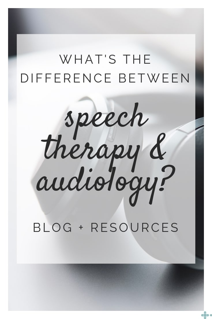 What is Speech Language Pathology and Audiology?